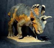 Wendiceratops Resin Kit by Dinosaur Dungeon