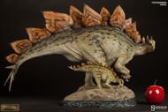 Stegosaurus by Sideshow (2015 Version)