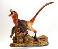 Velociraptor Resin Kit by Creativebeast