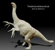 "Therizinosaurus ""Saurozoic Collection"" Resin Kit by Krentz"