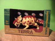 Pachyrhinosaurus by Battat Terra