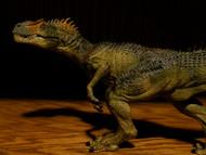 Allosaurus by Papo