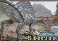 Spinosaurus and Xiphactinus Vinyl Kit by Pegasus