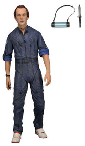 """Bishop from """"Aliens"""" by NECA"""