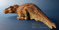 Tyrannosaurus Adult Resin Kit by Shinzen