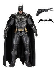 "Batman 1/4 Scale Action Figure from ""Arkham Knight"" by NECA"