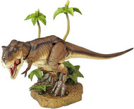 Tyrannosaurus Action Figure by Kaiyodo Revoltech