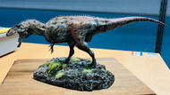 Acrocanthosaurus Kit by VI Models