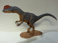 Dilophosaurus Finished Model by Paleo-Creatures