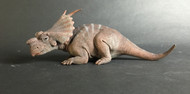 Achelousaurus Resin Kit by Lu Feng Shan