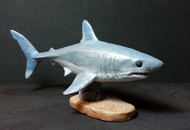 Porbeagle Finished Model by Paleo-Creatures
