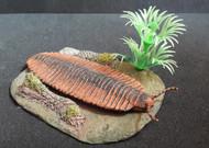 Arthropleura by Paleo-Creatures