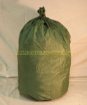 US MILITARY Wet Weather WATERPROOF LAUNDRY BAG OD NICE