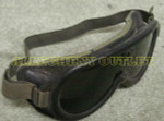 US MILITARY Ballistic Safety SUN WIND DUST GOGGLES GOOD