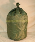 USGI MILITARY Wet Weather Laundry Bag OD NEW / LIKE NEW