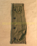 US Army Survival Vest Knife Snap on Carrying Pouch NEW / UNISSUED