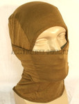 GENUINE U.S. MILITARY ISSUE USMC COYOTE BROWN Balaclava Hood NEW / UNISSUED CONDITION