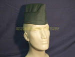US MILITARY GARRISON MENS CAP AG-489 SIZE 6 3/8 NEW IN BAG