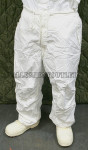 GENUINE U.S. MILITARY ISSUE Snow Camo Artic PANTS / TROUSERS NEW / UNISSUED CONDITION