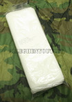 USGI Military White Snow Camo NETTING BLIND 5ft X 8ft Ghillie Mesh NIB