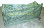 USGI Military Mosquito Bar Insect Bug Cot Netting 6.5'x2'x3' NEW