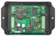IRS422HV-B2 - 3 KV OptoXformer Isolated RS232 to RS485 2-wire half duplex or RS422 4-wire fullduplex Converter in Box
