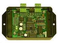 IRSFC24FB-BSPS as converter - 3KV Opto/Xformer Isolated RS232 to RS485 Bidirectional Converter