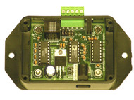 SSAC44L-B9FSPS - RS232 to RS422 Bidirectional Converter with LED indicators
