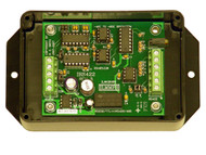 IRS422-BSPS - Opto Opt/Xformer Isolated Async RS232 to RS422 Bidirectional Converter