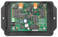 ISO232: Opto/Xformer Isolated Async RS232 to RS232 converter in Box