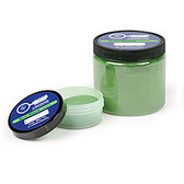 Green Magnetic Fluorescent Powder, 1oz