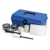 Magnetic/Regular Powder Kit With Fiberglass Brush