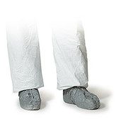 Tyvek Non-Skid Shoe Covers, Priced From