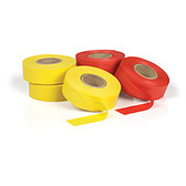 "Boundary Tape, Crime Scene, 1"" x 300'"