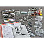Lab Activity Kit: Analysis of Soils and Minerals
