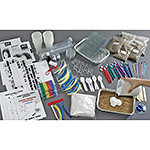 Lab Activity Kit: Forensic Impressions