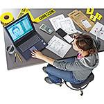 Lab Activity Kit: Forensics Detective