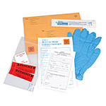 Buccal Swab DNA Collection Kit