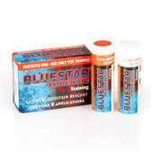 BLUESTAR® Forensic Latent Bloodstain Reagent Training Tablets