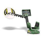 Garrett Investigator G-500 Metal Detector