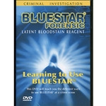 BLUESTAR® Training DVD