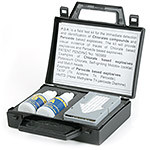 Mistral PDK (Peroxide Detection Kit) Explosive Detection Kit