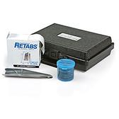 PrintCup Fingerprint Ink Applicator Portable Kit