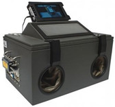 RF Isolation Chamber with Digital DVR