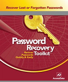 Password Recovery Toolkit