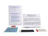 Child Identification Kit 25/Case