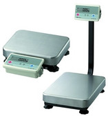 Bench/Floor Scales, FG-K Series, Priced From