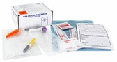 Suspect DNA Buccal Swab Collection Kit 25/Case