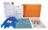Suspect DNA Fingerstick Blood Collection Kit 25/Case