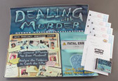 Dealing With Murder: Fatal Error Lab Activity